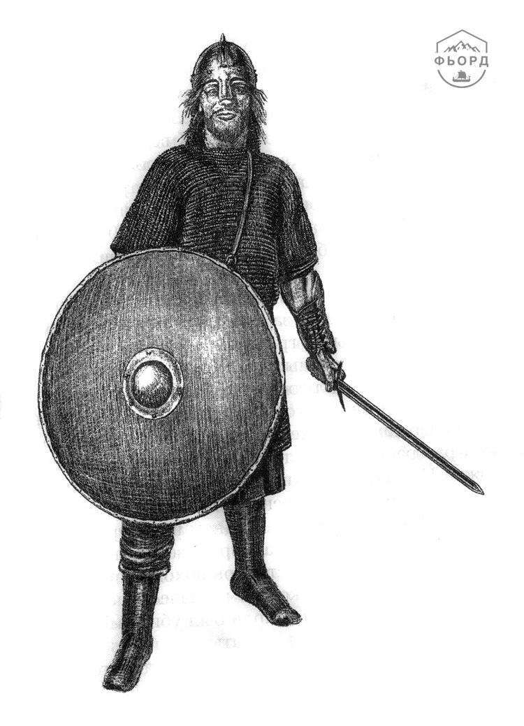 Хольд - воин высокого ранга