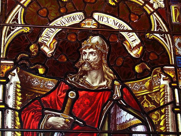 Харальд Сигурдссон (Харальд III Хардрада, Суровый)