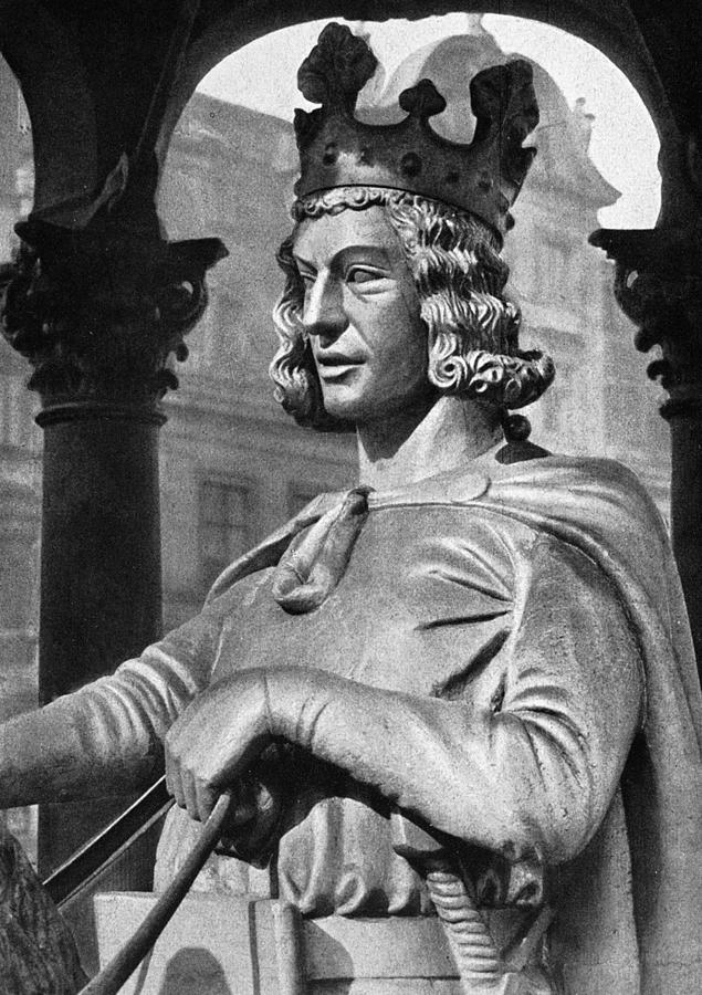"""Резултат с изображение за """"Германският крал Ото I"""""""